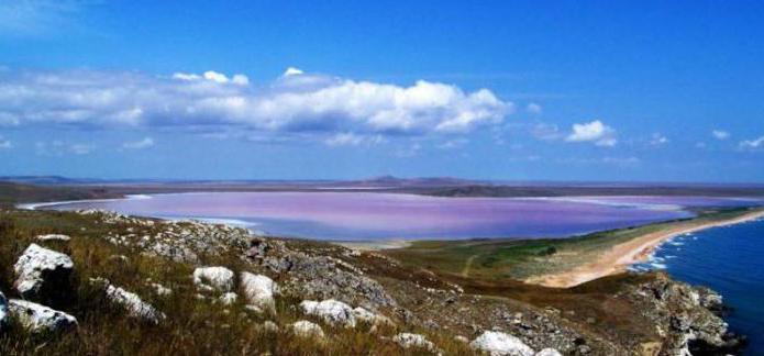 Lago Koyash