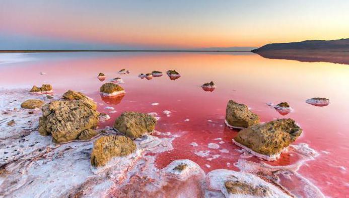 lago koyashskoe come arrivare