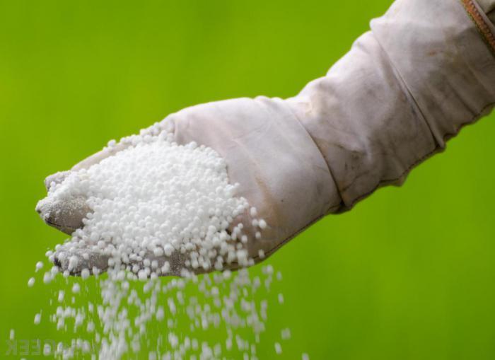 návod k použití hnojiv močoviny