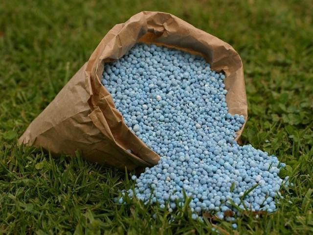 приложение на тор в градината