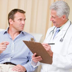 Uretrite nei sintomi maschili