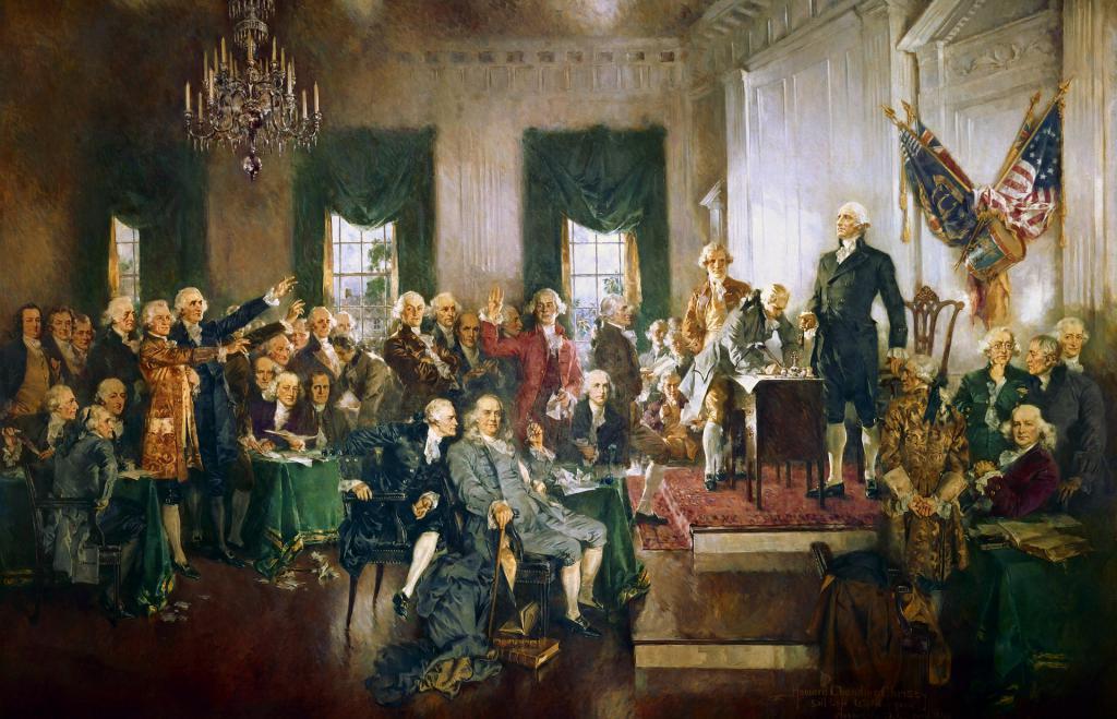 Neovisnost SAD-a