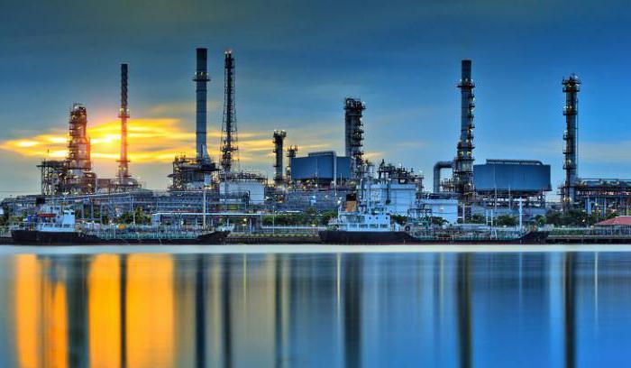 резерве нафте у САД-у