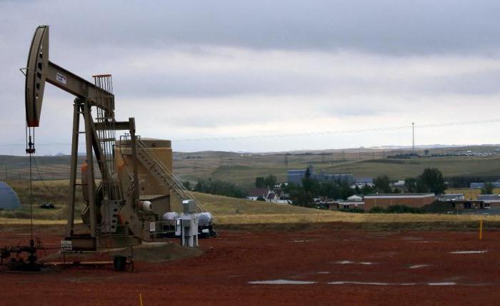 статистика резерви нафте