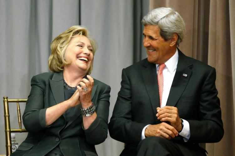 Segretari di stato statunitensi