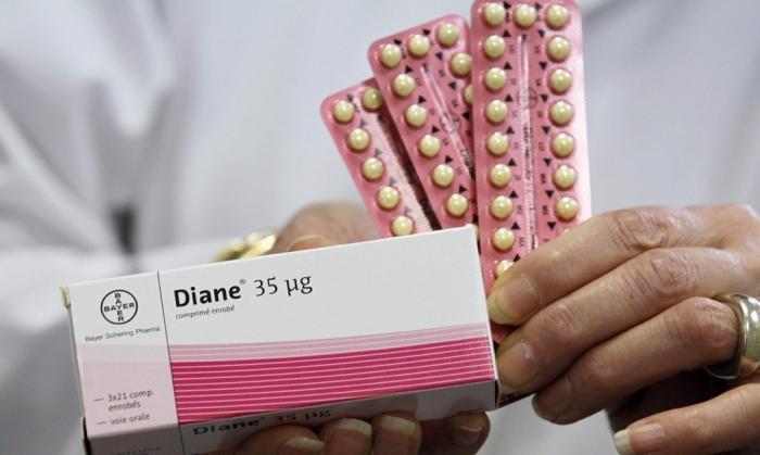 Diane 35 hodnocení