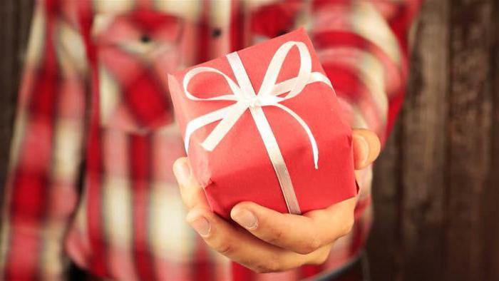 koji dar darovati čovjeku