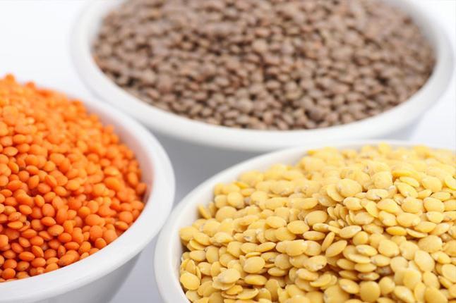 proprietà utili di lenticchie
