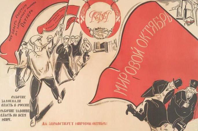 politica estera dell'URSS a 30 anni