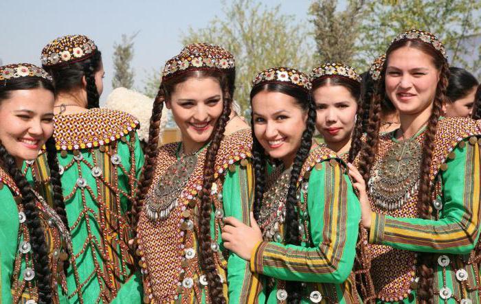 Население на Узбекистан