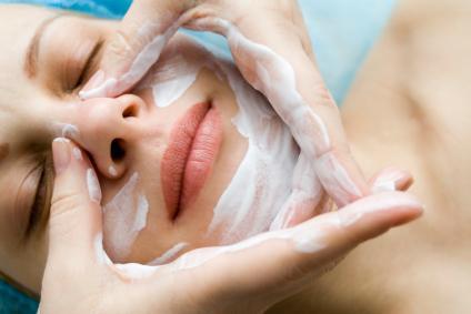 ручно чишћење лица