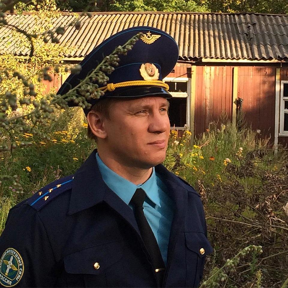 глумац Вадим Колганов