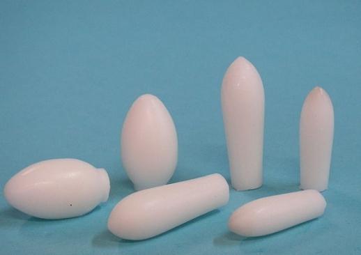 supposte vaginali