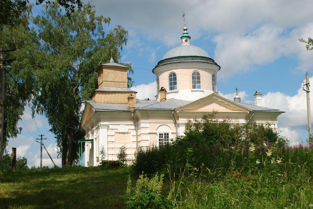 città di Valdai Novgorod