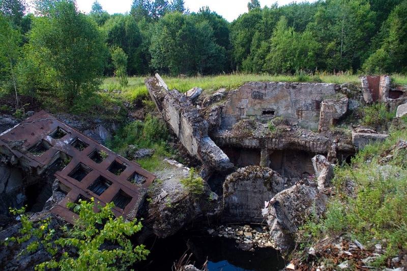 Valdai città della regione di Novgorod