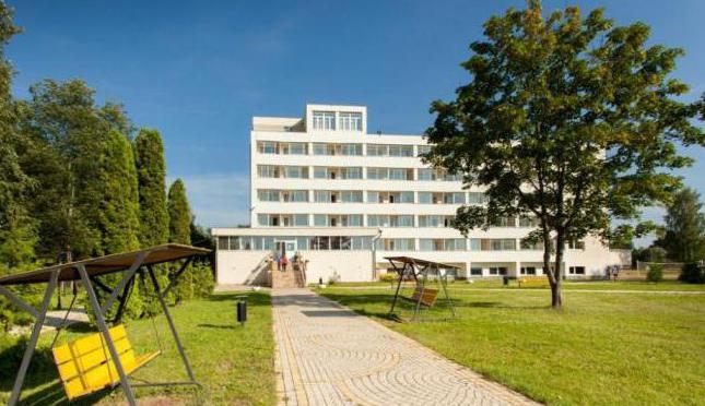 Hotel a Valdai