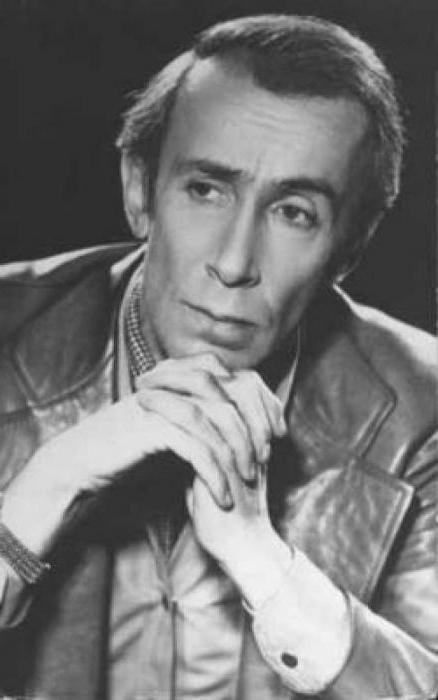 Valentin Nikulin