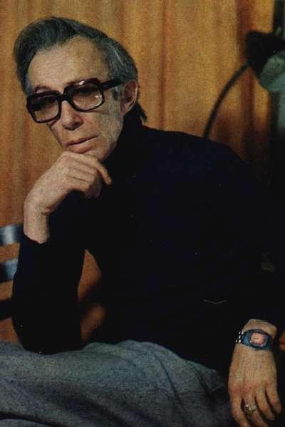 Valentin Nikulin biografia dell'attore