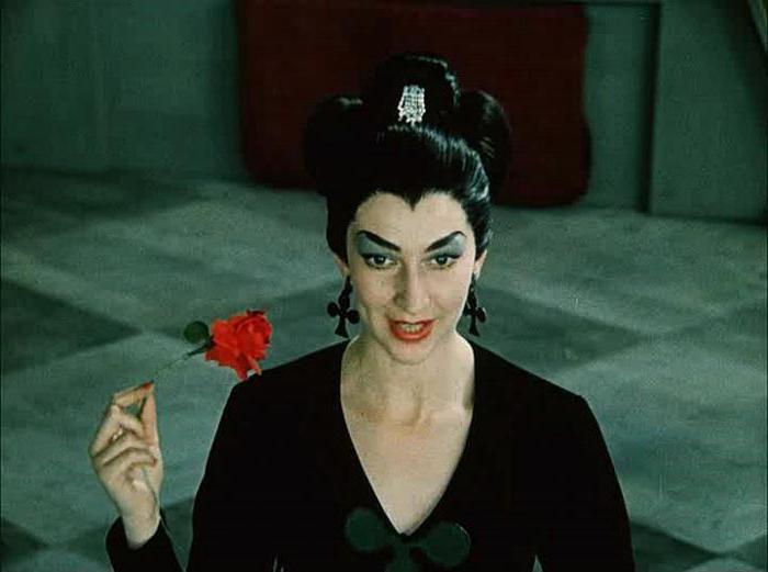 валентински филми