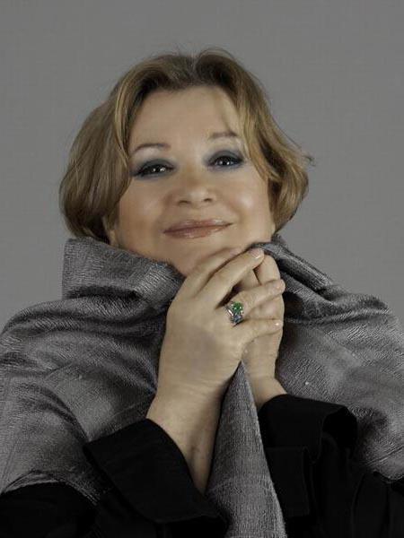 La vita personale di Valentina Talyzina