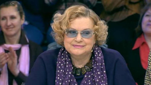 attrice valentina talyzina