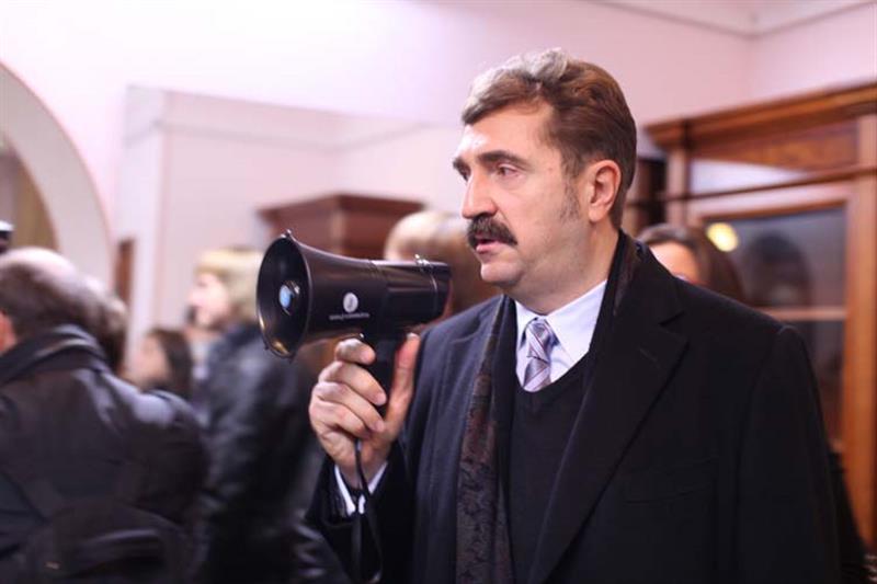 Valery Komissarov, biografia