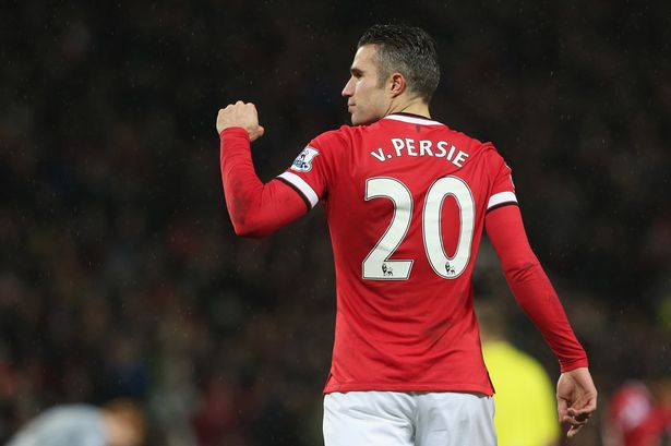 Percy v Manchester United
