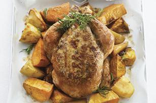 maggi recepty pro druhé kuře