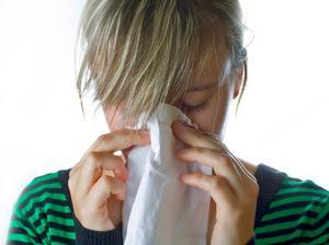 przewlekły naczynioruchowy nieżyt nosa