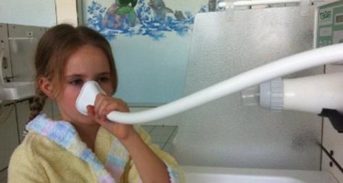 naczynioruchowe leczenie nieżytu nosa