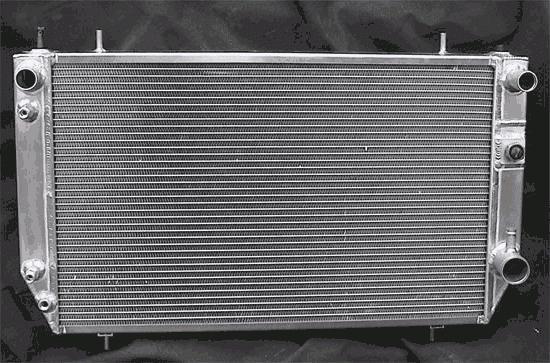 tubi del sistema di raffreddamento del VAZ 2109