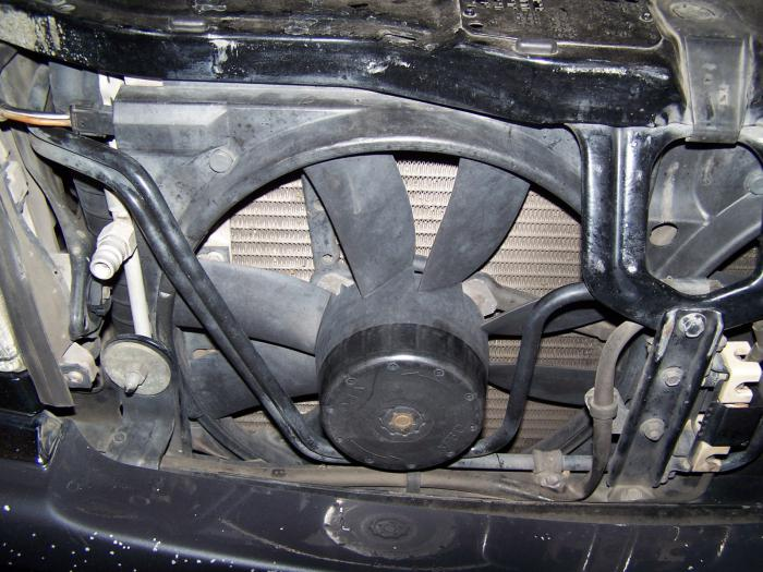 Sustav hlađenja vaz 2109 karburator