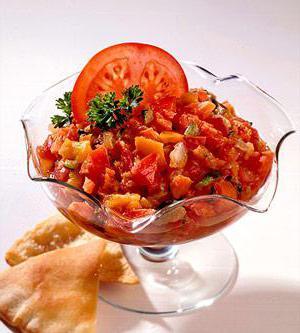 ricetta di caviale vegetale