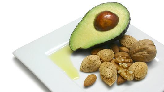 Živalske in rastlinske maščobe