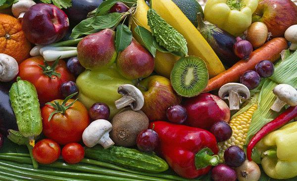 ревюта на вегетарианска диета