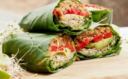 diete vegetariane per la perdita di peso