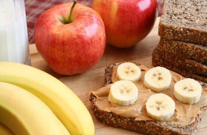 вегетарианска диета за спортисти