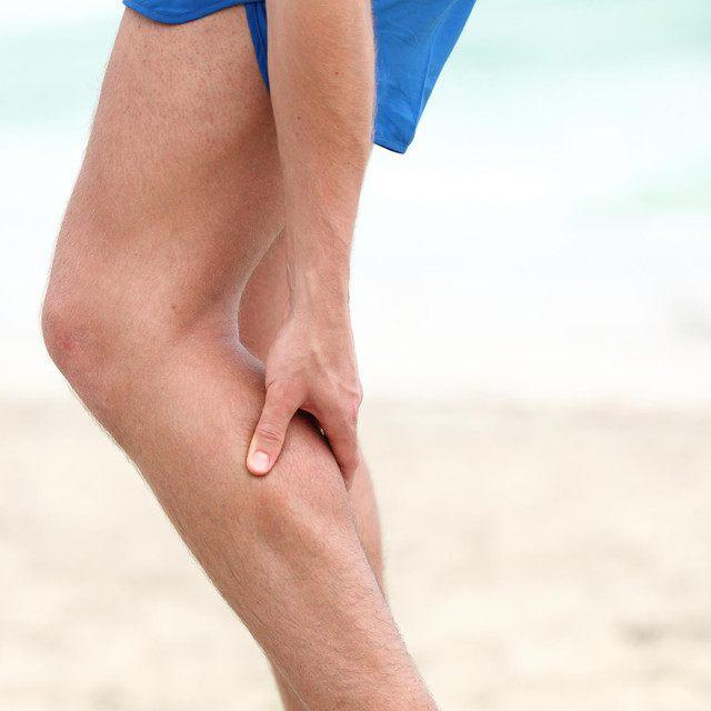 le vene delle gambe escono cosa fare