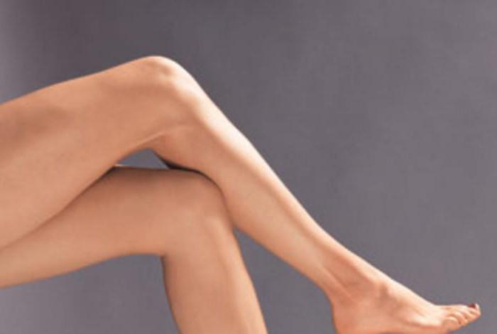 trattamento delle vene delle gambe