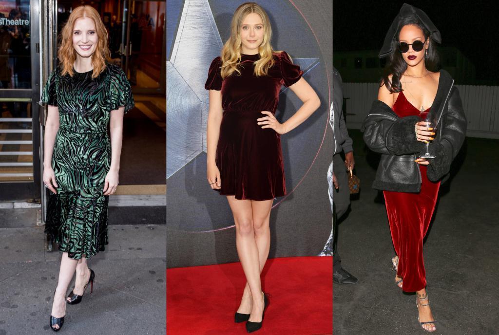 Le celebrità sanno molto della moda!