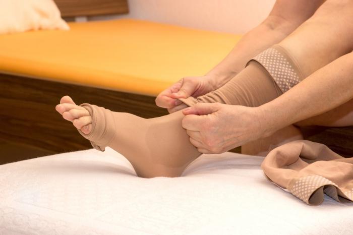niewydolność żylna leczenia kończyn dolnych