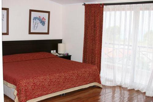 venus beldibi hotel 3