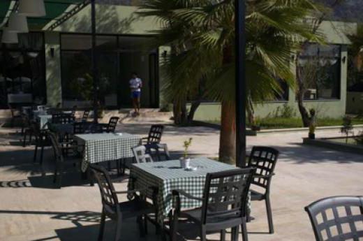 recensioni di hotel venus beldibi