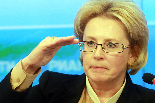 Veronika Skvortsova biografia życie osobiste