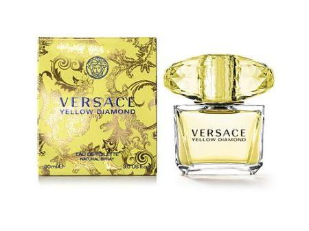 Versace okusi