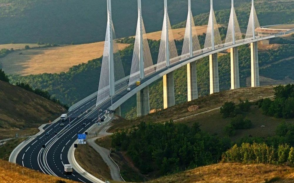 tipi di ponti