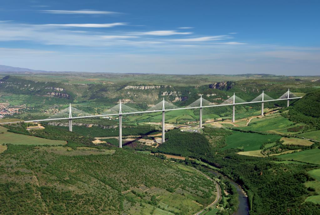 viadotto miyo il ponte più alto del mondo