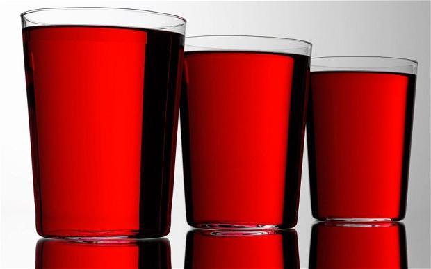 Proprietà utili del succo di viburno
