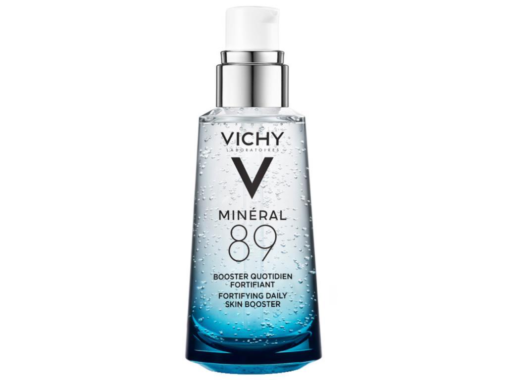 Vichy mineral