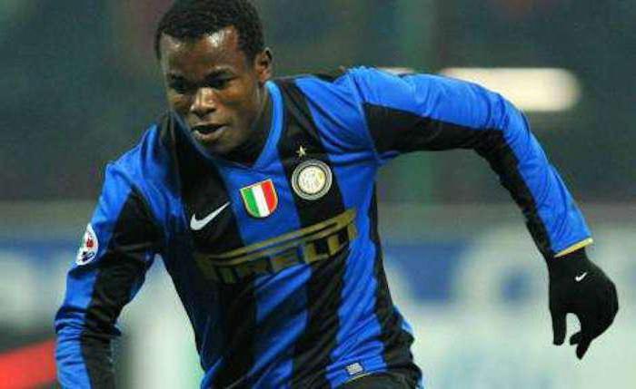 Victor Obinna fotbalista